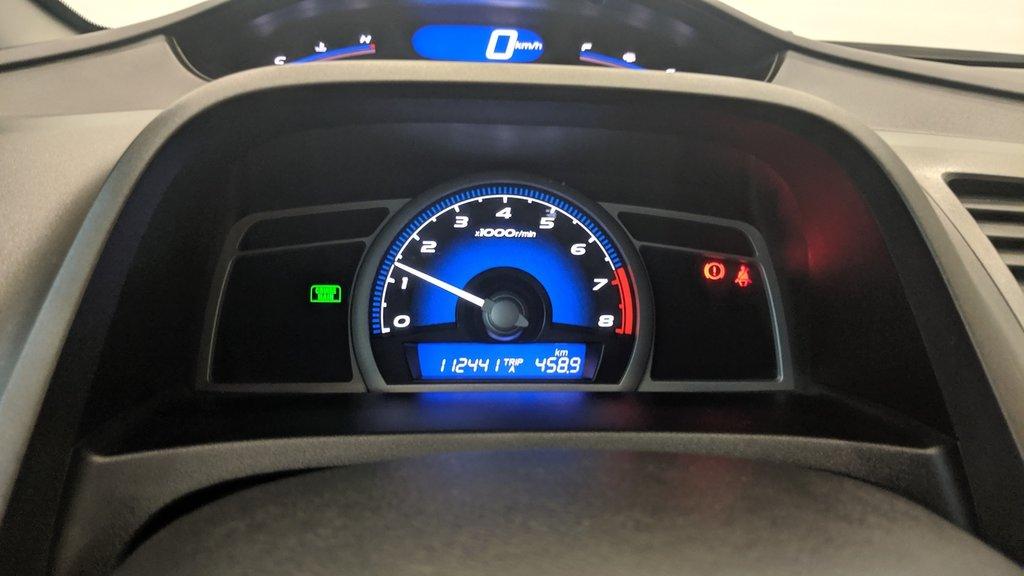 2008 Honda Civic Coupe EX-L 5sp in Regina, Saskatchewan - 2 - w1024h768px
