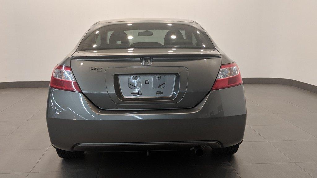 2008 Honda Civic Coupe EX-L 5sp in Regina, Saskatchewan - 21 - w1024h768px