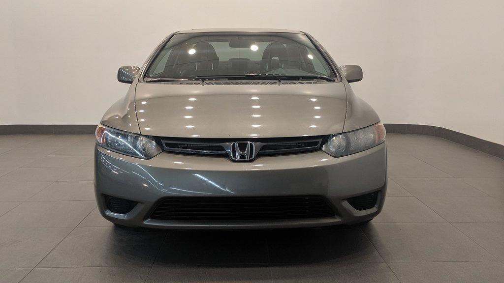 2008 Honda Civic Coupe EX-L 5sp in Regina, Saskatchewan - 19 - w1024h768px