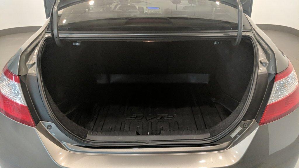 2008 Honda Civic Coupe EX-L 5sp in Regina, Saskatchewan - 15 - w1024h768px