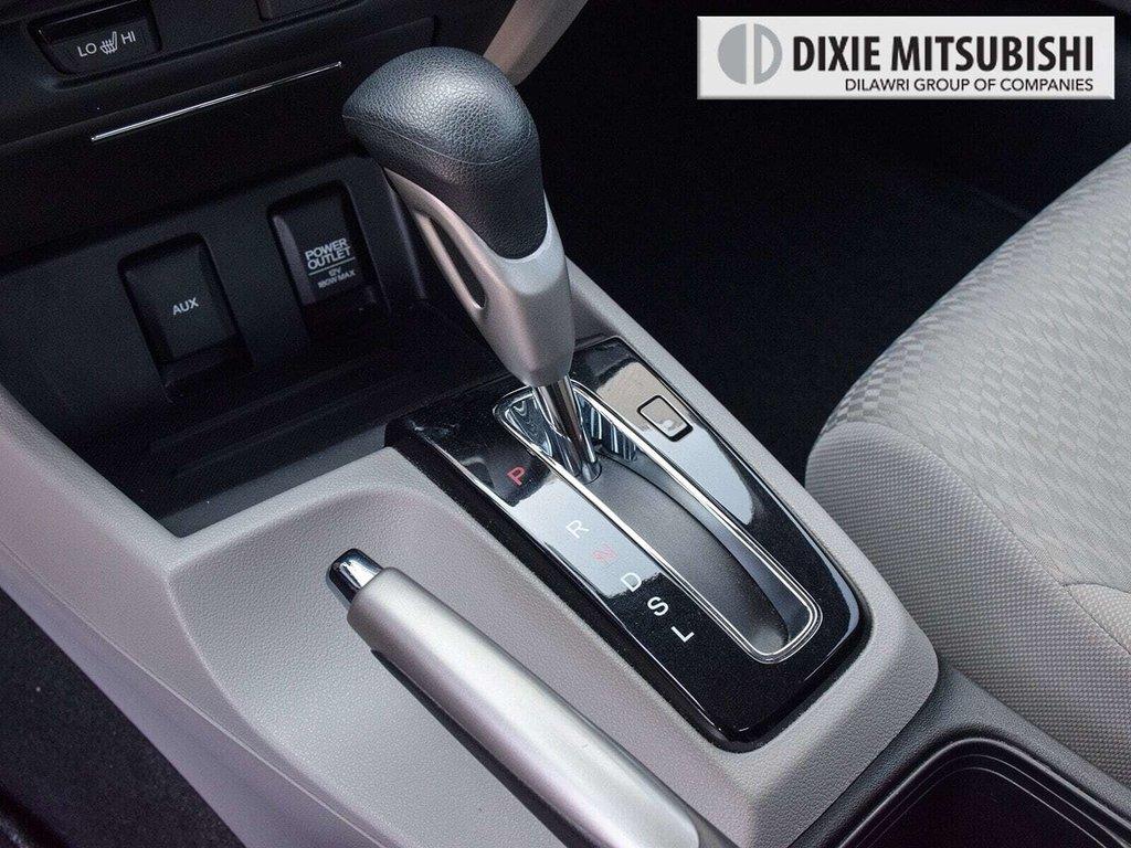2014 Honda Civic Sedan LX CVT in Mississauga, Ontario - 16 - w1024h768px