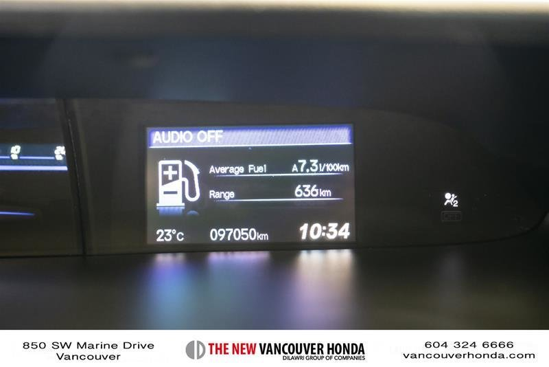 2014 Honda Civic Sedan Touring CVT in Vancouver, British Columbia - 44 - w1024h768px
