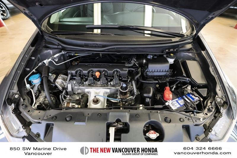2014 Honda Civic Sedan Touring CVT in Vancouver, British Columbia - 40 - w1024h768px