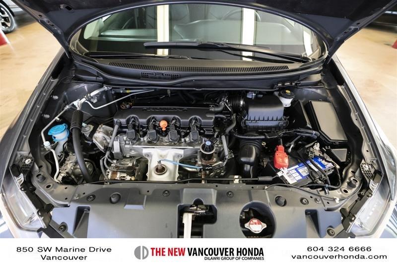 2014 Honda Civic Sedan Touring CVT in Vancouver, British Columbia - 18 - w1024h768px