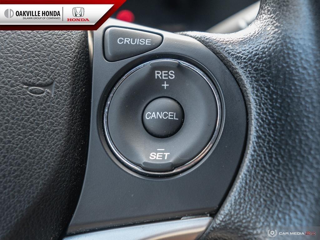 2014 Honda Civic Sedan LX CVT in Oakville, Ontario - 25 - w1024h768px