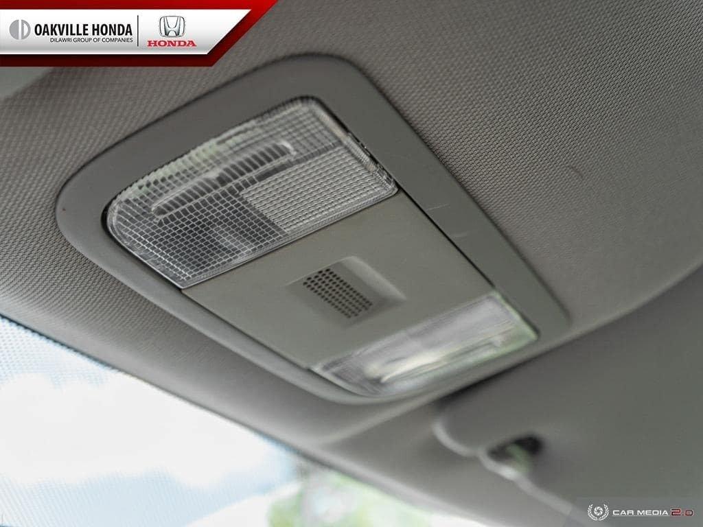 2014 Honda Civic Sedan LX CVT in Oakville, Ontario - 21 - w1024h768px