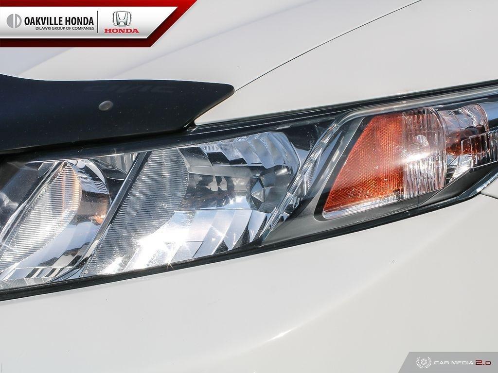 2014 Honda Civic Sedan SI 6MT in Oakville, Ontario - 10 - w1024h768px