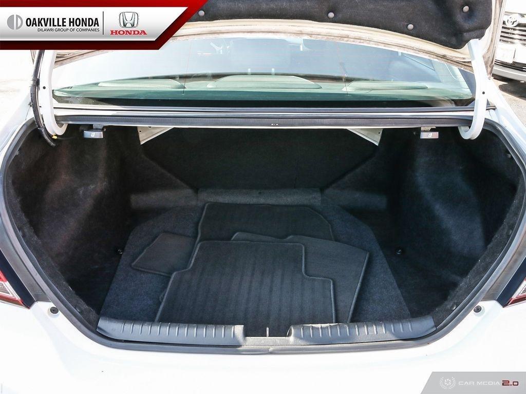2014 Honda Civic Sedan SI 6MT in Oakville, Ontario - 11 - w1024h768px