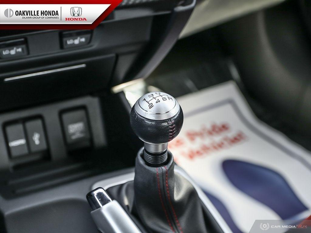 2014 Honda Civic Sedan SI 6MT in Oakville, Ontario - 19 - w1024h768px