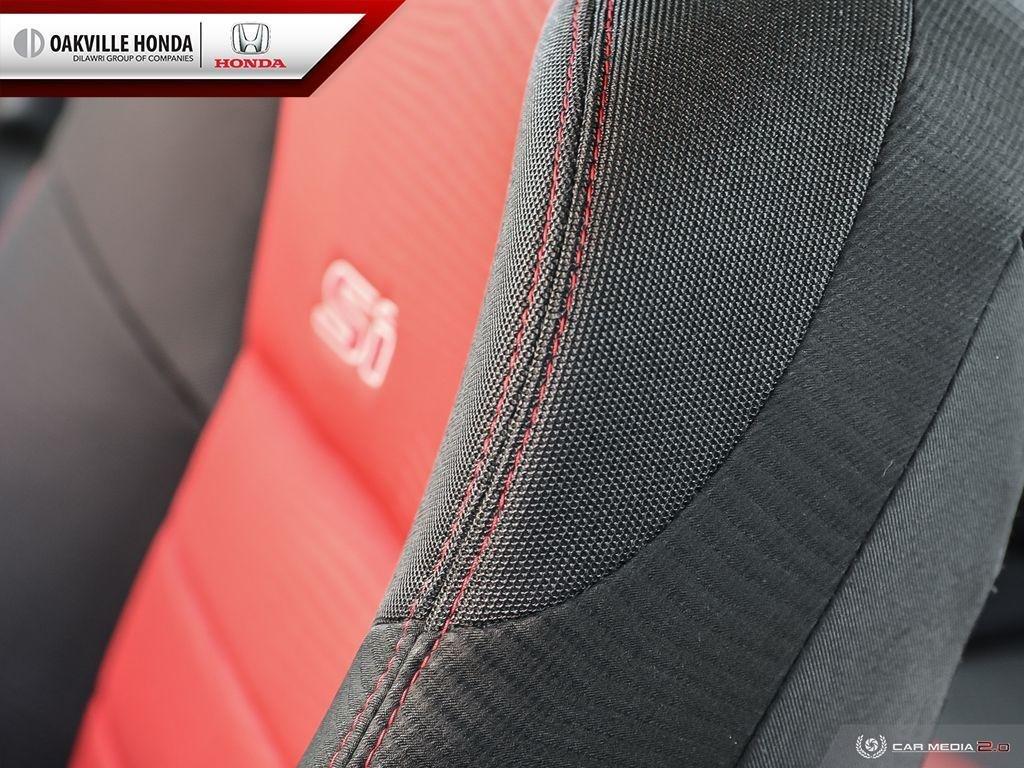 2014 Honda Civic Sedan SI 6MT in Oakville, Ontario - 23 - w1024h768px