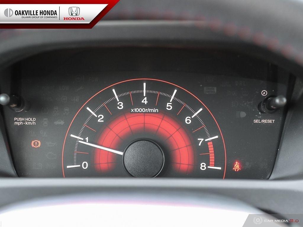 2014 Honda Civic Sedan SI 6MT in Oakville, Ontario - 15 - w1024h768px