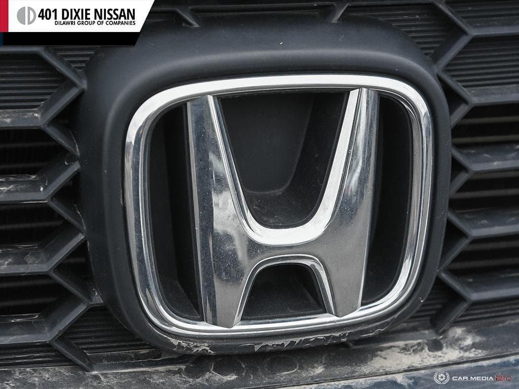 2015 Honda Civic Sedan LX CVT in Mississauga, Ontario - 9 - w1024h768px