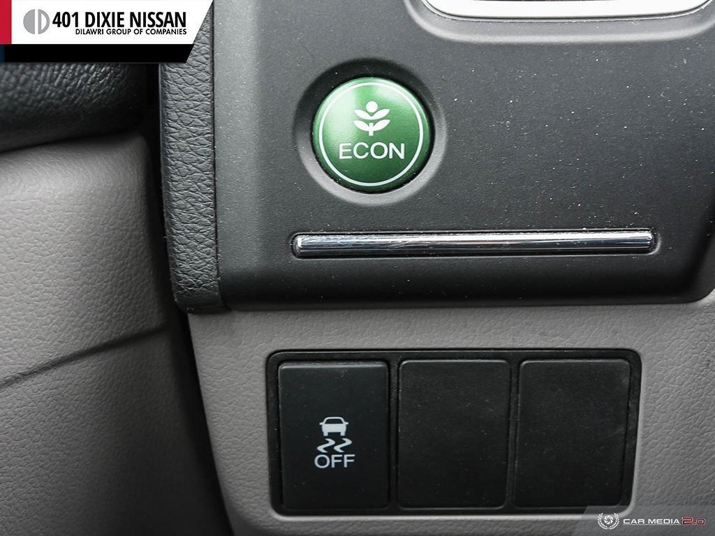 2015 Honda Civic Sedan LX CVT in Mississauga, Ontario - 27 - w1024h768px