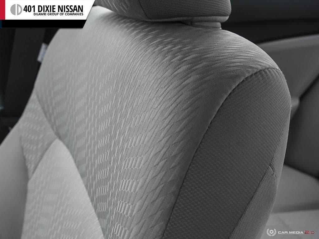 2015 Honda Civic Sedan LX CVT in Mississauga, Ontario - 23 - w1024h768px