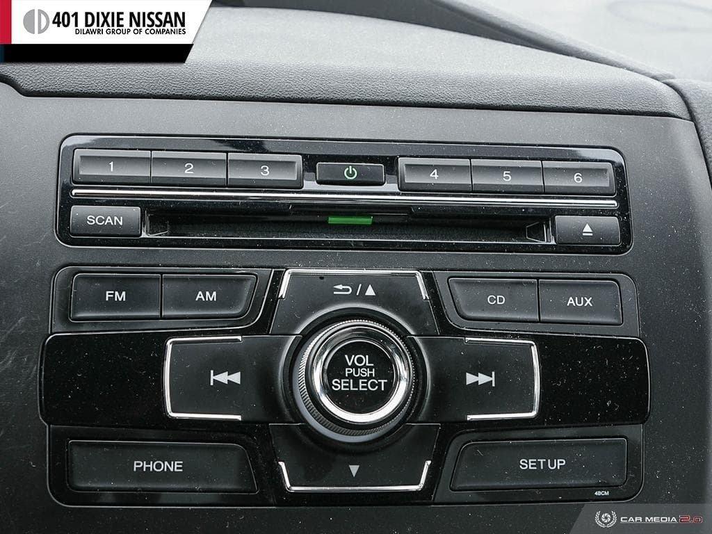 2015 Honda Civic Sedan LX CVT in Mississauga, Ontario - 21 - w1024h768px