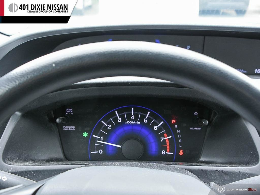 2015 Honda Civic Sedan LX CVT in Mississauga, Ontario - 15 - w1024h768px