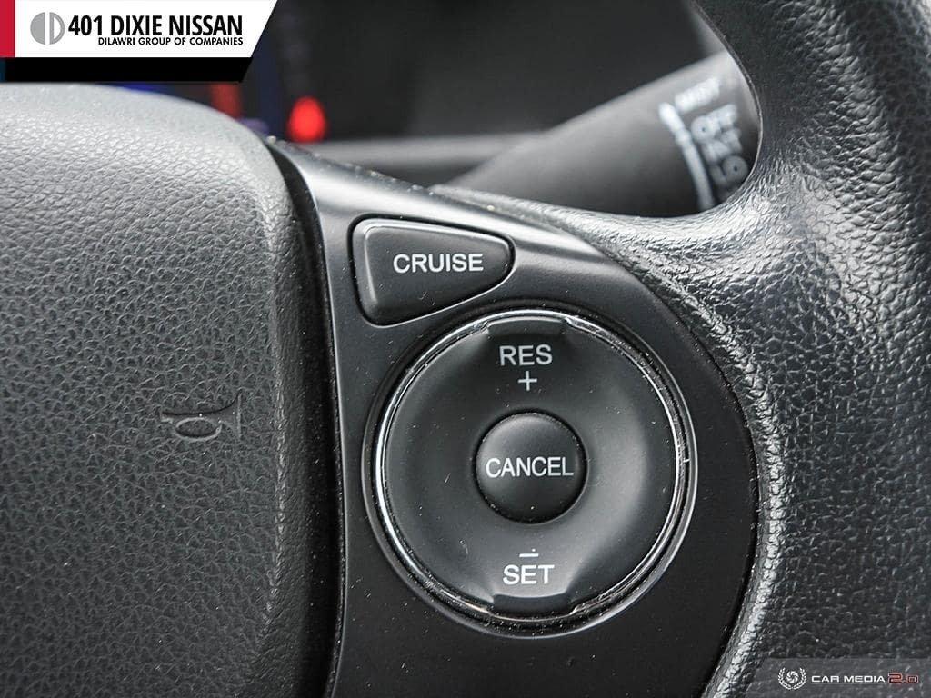 2015 Honda Civic Sedan LX CVT in Mississauga, Ontario - 26 - w1024h768px