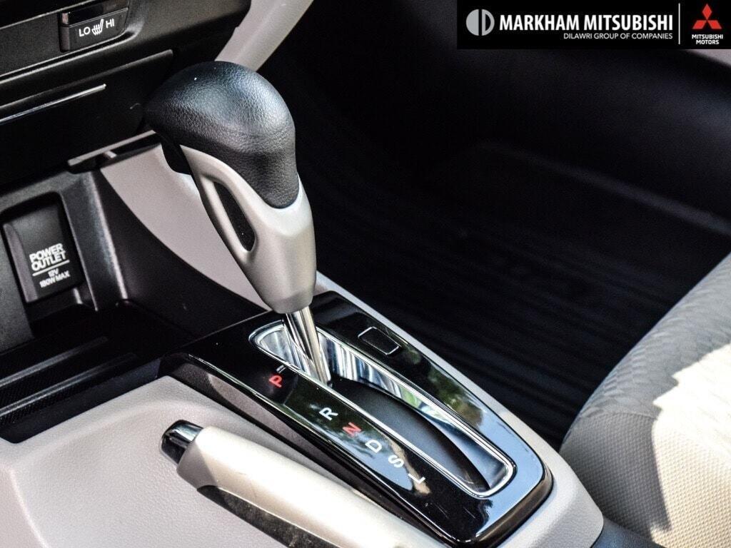 2015 Honda Civic Sedan LX CVT in Markham, Ontario - 23 - w1024h768px