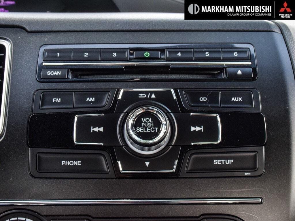 2015 Honda Civic Sedan LX CVT in Markham, Ontario - 20 - w1024h768px