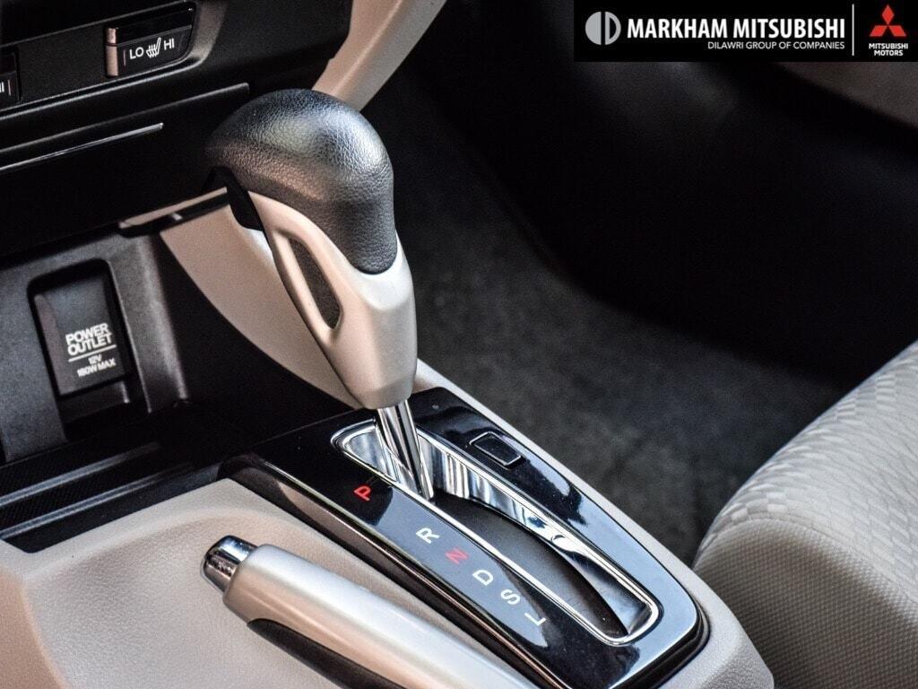 2015 Honda Civic Sedan LX CVT in Markham, Ontario - 24 - w1024h768px