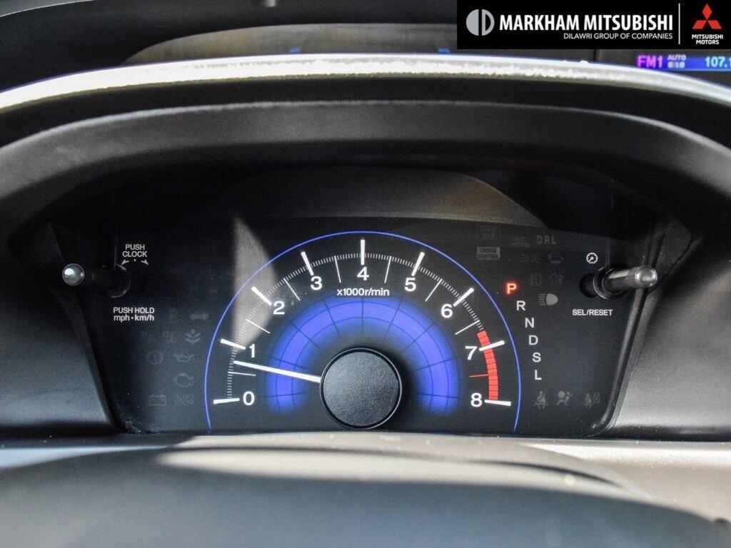2015 Honda Civic Sedan LX CVT in Markham, Ontario - 13 - w1024h768px