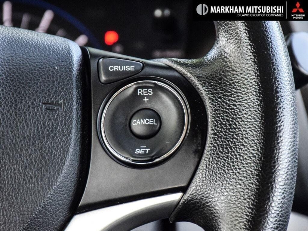 2015 Honda Civic Sedan LX CVT in Markham, Ontario - 18 - w1024h768px