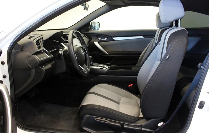 2016 Honda Civic Coupe EX-T CVT in Regina, Saskatchewan - 11 - w1024h768px