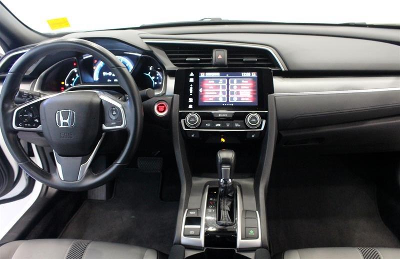 2016 Honda Civic Coupe EX-T CVT in Regina, Saskatchewan - 13 - w1024h768px