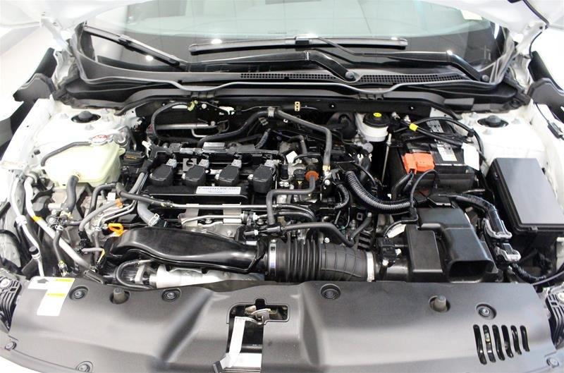 2016 Honda Civic Coupe EX-T CVT in Regina, Saskatchewan - 18 - w1024h768px