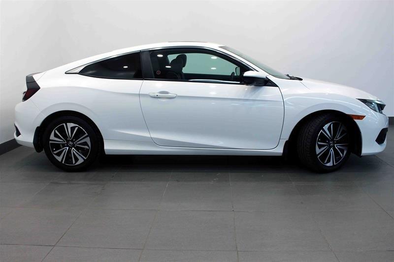 2016 Honda Civic Coupe EX-T CVT in Regina, Saskatchewan - 21 - w1024h768px