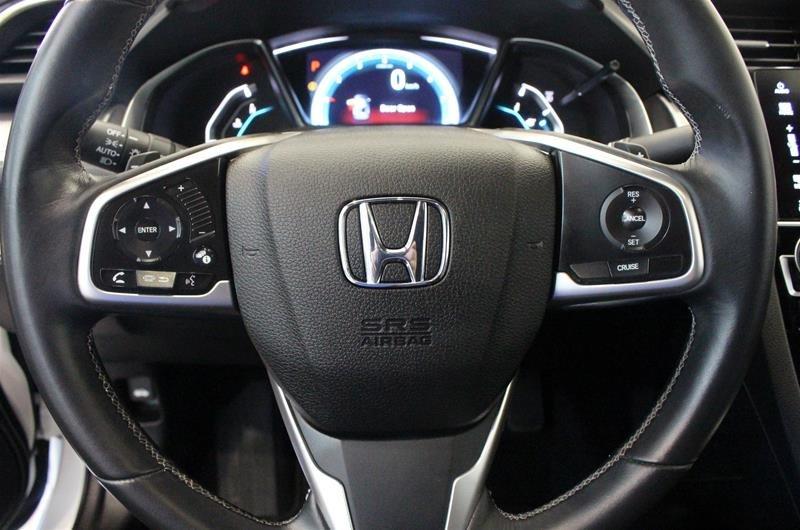 2016 Honda Civic Coupe EX-T CVT in Regina, Saskatchewan - 6 - w1024h768px