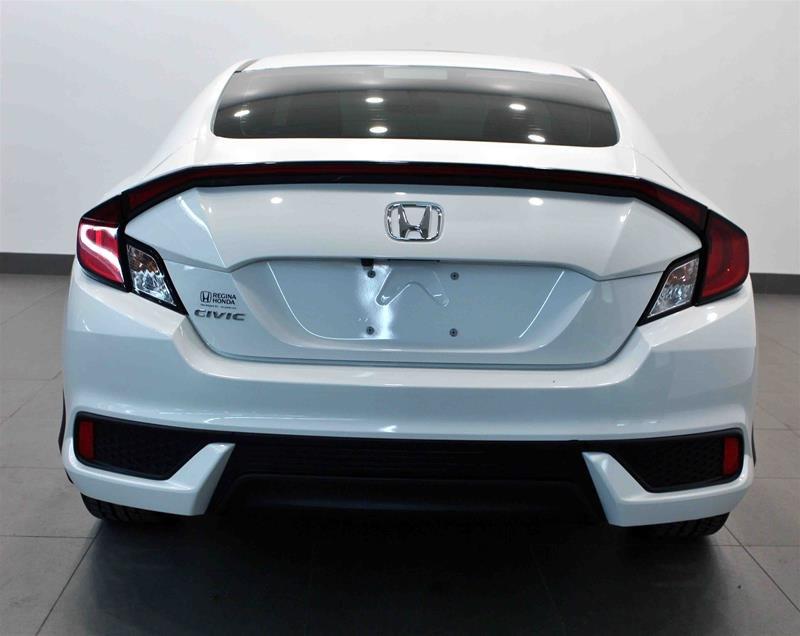 2016 Honda Civic Coupe EX-T CVT in Regina, Saskatchewan - 19 - w1024h768px