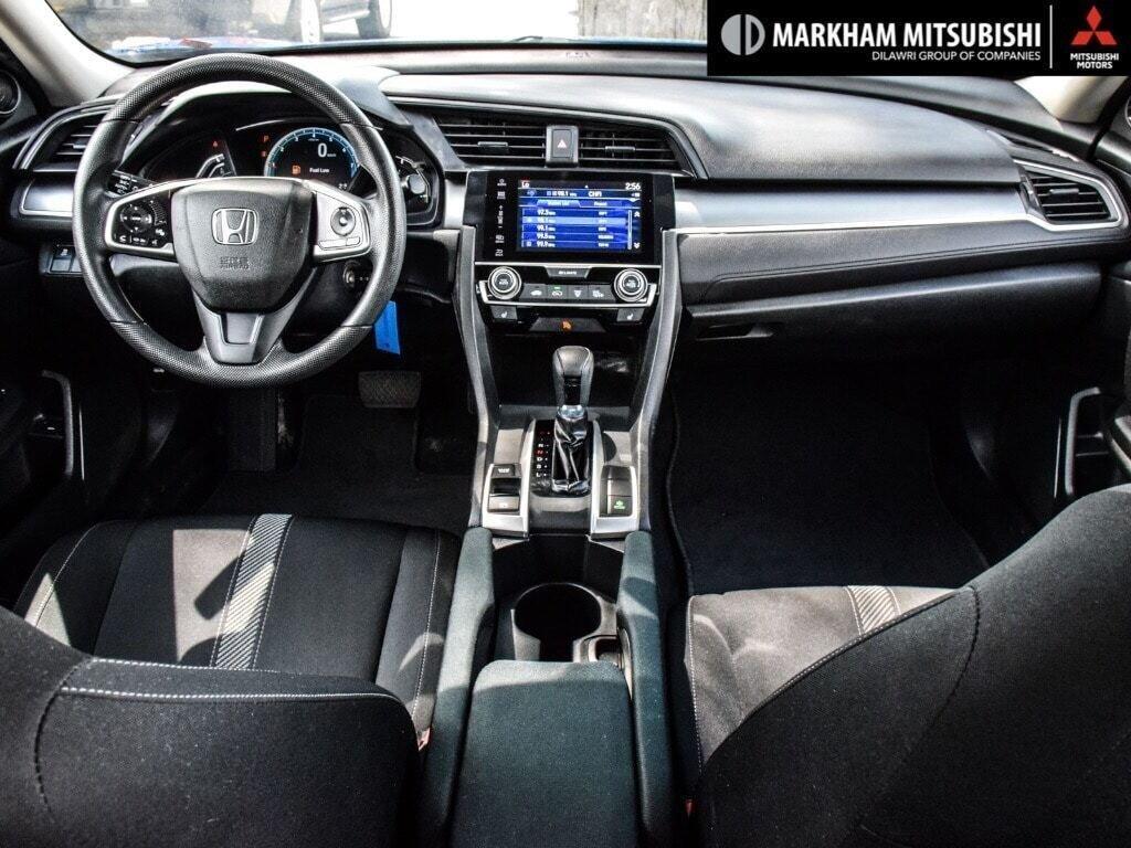 2016 Honda Civic Sedan LX CVT in Markham, Ontario - 11 - w1024h768px
