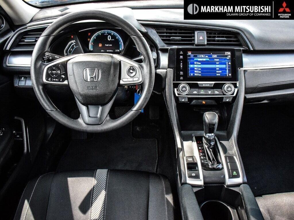2016 Honda Civic Sedan LX CVT in Markham, Ontario - 12 - w1024h768px