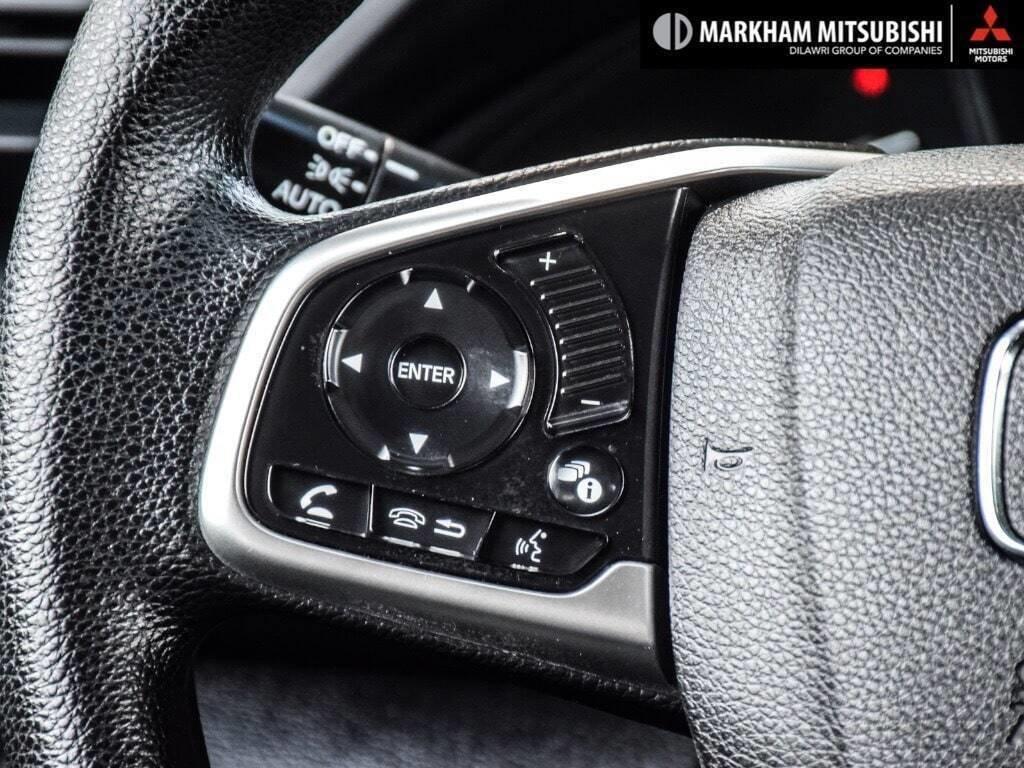 2016 Honda Civic Sedan LX CVT in Markham, Ontario - 14 - w1024h768px