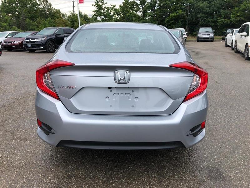 2016 Honda Civic Sedan EX CVT in Mississauga, Ontario - 5 - w1024h768px