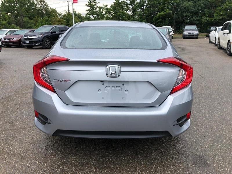 2016 Honda Civic Sedan EX CVT in Mississauga, Ontario - 17 - w1024h768px