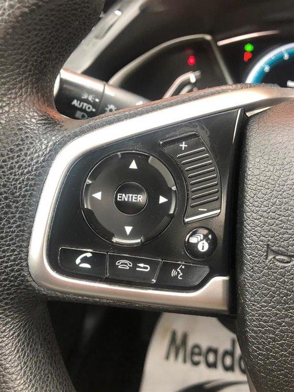 2016 Honda Civic Sedan EX CVT in Mississauga, Ontario - 9 - w1024h768px