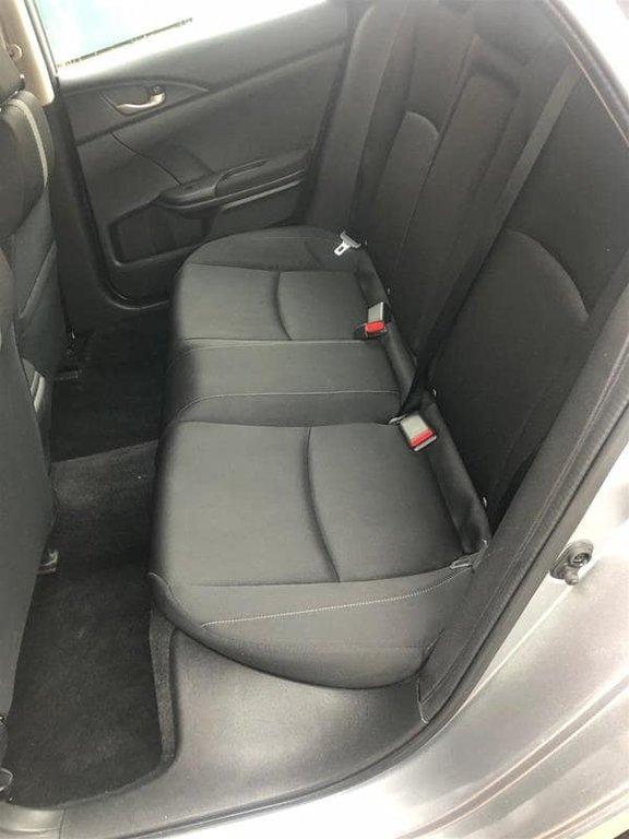 2016 Honda Civic Sedan EX CVT in Mississauga, Ontario - 23 - w1024h768px