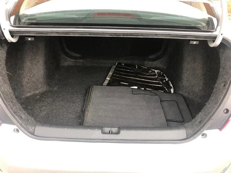 2016 Honda Civic Sedan EX CVT in Mississauga, Ontario - 24 - w1024h768px