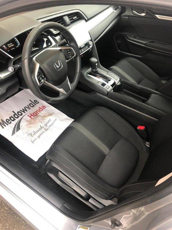 2016 Honda Civic Sedan EX CVT in Mississauga, Ontario - 6 - w1024h768px
