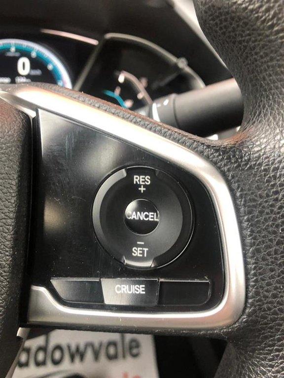2016 Honda Civic Sedan EX CVT in Mississauga, Ontario - 10 - w1024h768px