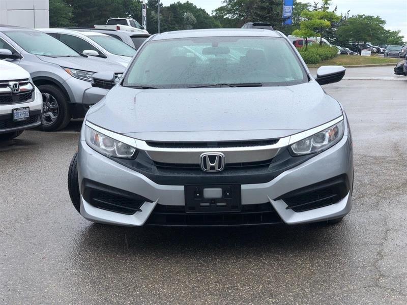 2016 Honda Civic Sedan EX CVT in Mississauga, Ontario - 2 - w1024h768px