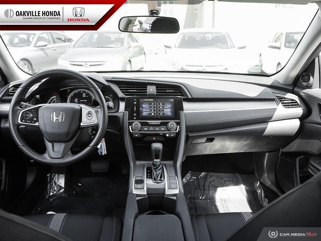 2016 Honda Civic Sedan LX CVT in Oakville, Ontario - 24 - w1024h768px
