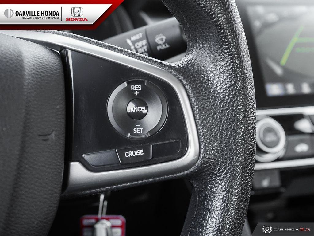 2016 Honda Civic Sedan LX CVT in Oakville, Ontario - 26 - w1024h768px