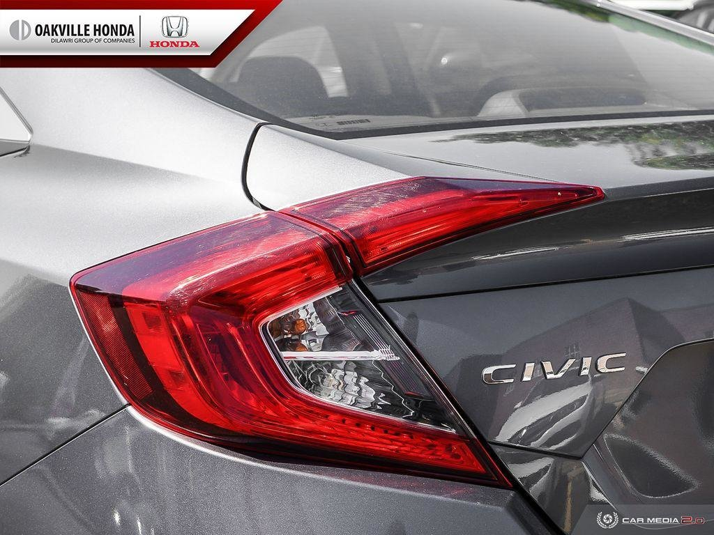 2016 Honda Civic Sedan LX CVT in Oakville, Ontario - 12 - w1024h768px