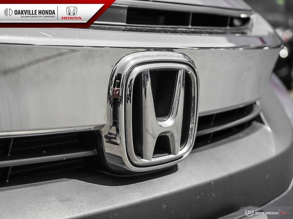 2016 Honda Civic Sedan LX CVT in Oakville, Ontario - 9 - w1024h768px