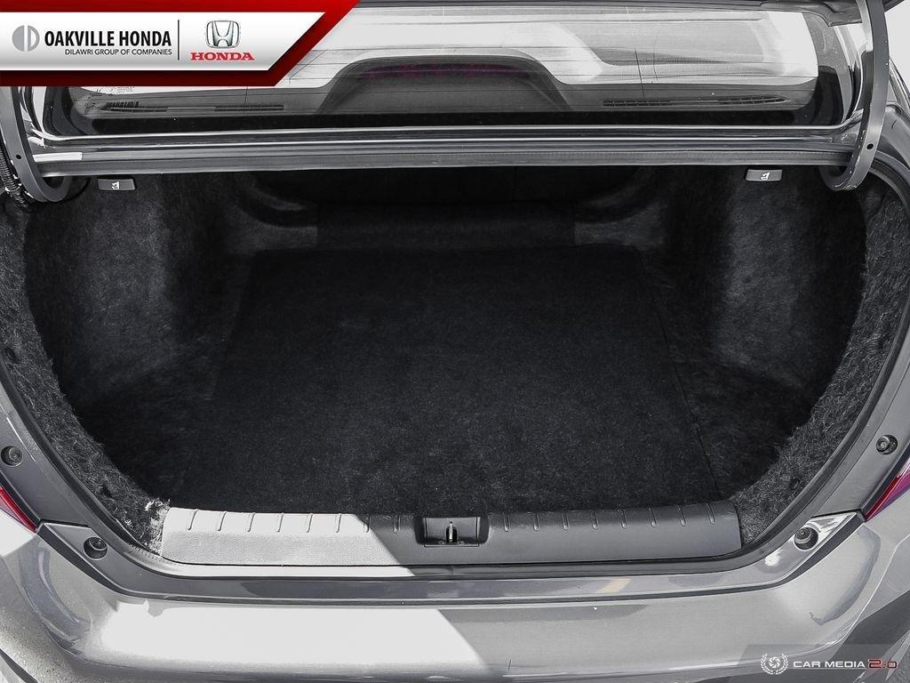 2016 Honda Civic Sedan LX CVT in Oakville, Ontario - 11 - w1024h768px
