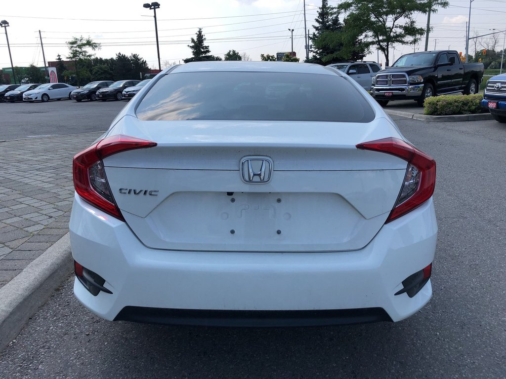 2017 Honda Civic Sedan LX CVT in Bolton, Ontario - 7 - w1024h768px