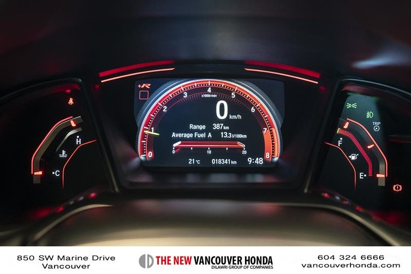 2017 Honda Civic Hatchback Type R 6MT in Vancouver, British Columbia - 22 - w1024h768px